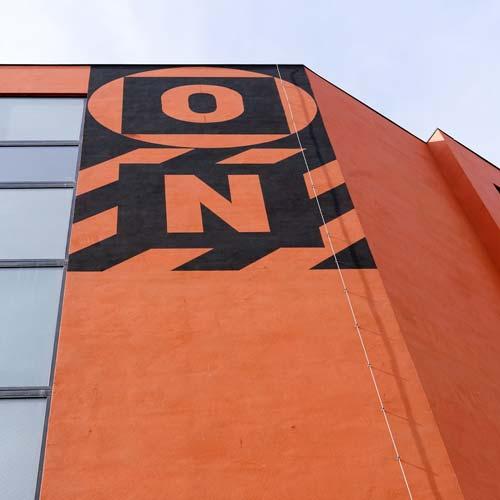 ON hoone